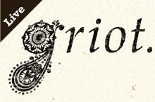 【ライブ情報】4.20(fri.)@葉山 griot. new