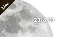 【ライブ情報】2018年 10月