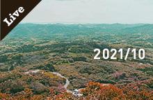 【ライブ情報】2021年10月